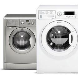 Πλυντήρια, Στεγνωτήρια