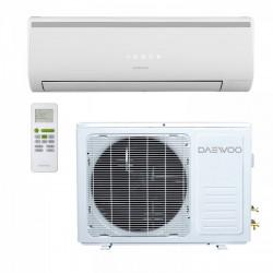 Daewoo DSB-F0981ELH-V Inverter A++