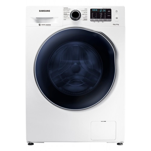 Samsung WD80J5430AW Πλυντήριο-Στεγνωτήριο by www.e-siokos.gr